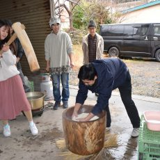 Japanese food culture and White Tourism2