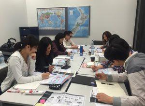 「HIROSAKIはやぶさカレッジ」短期海外研修を実施しました