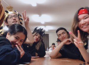 【留学だより】人文社会科学部3年高橋千尋さん