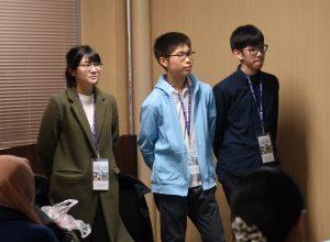 WCC(ワールドチャレンジチャレンジ)報告会・説明会を開催しました。